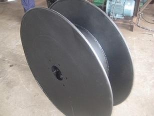 Smag Grab Cable Drum Amp Deflection Sheave Haizhou Marine